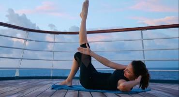 Efektívny tréning na spevnenie brucha