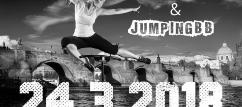 NARODENINOVÁ JUMPING PÁRTY 24.3.2018  INFO