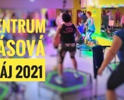 Sásovské centrum otvorené od mája 2021